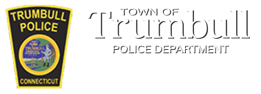 Trumbull Police Home page