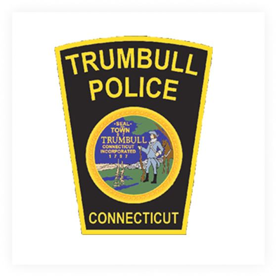 Trumbull Police seal
