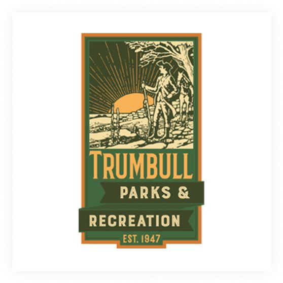 Trumbull Parks and Recreation Seal
