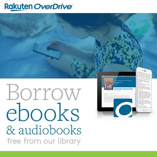 Overdrive Ad - downloadable eBooks, eAudiobooks, and more (PNG)