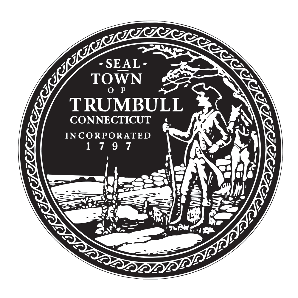 Town of Trumbull Seal (PNG)