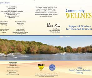Trumbull Community Wellness Support and Services Thumbnail Opens in new window