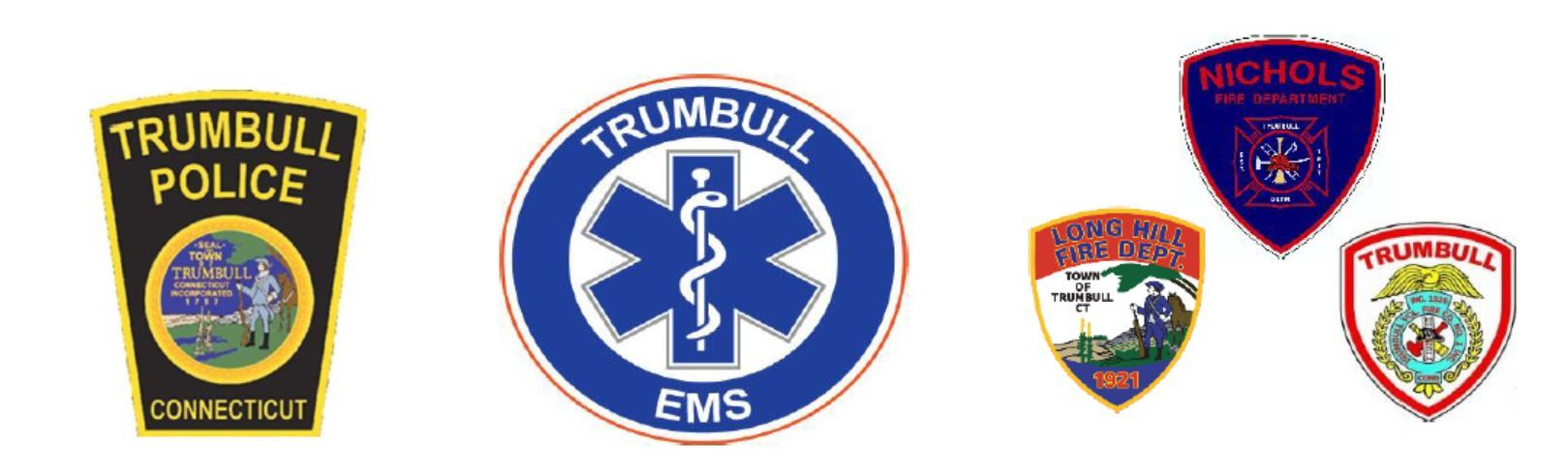 Trumbull First Responders