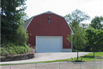 Teen Center - The Barn at Indian Ledge Park